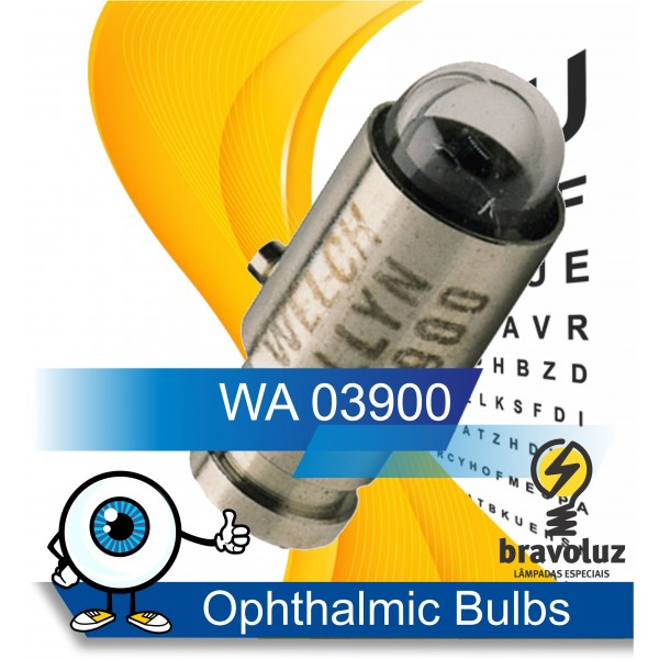 WA 03900-U - WELCH ALLYN