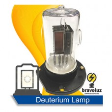 Deuterium lamp for Analytik Jena, Spekol 1300/1500/2000