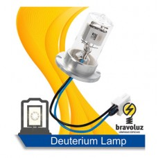 Deuterium Lamp For Waters Acquity 996/2996
