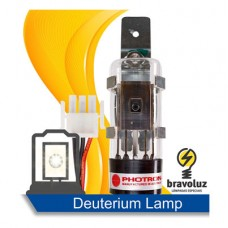 Deuterium Lamp P712 Photron for Perkin Elmer, Lambda  (DO 650 TJ)
