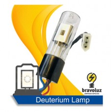 Deuterium Lamp PR 38041 for Varian and Micromeritics