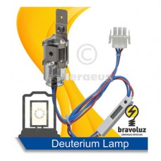 Deuterium Lamp SD 3651-06 TJ for PerkinElmer