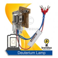 Deuterium Lamp for Prostar 310,  Vista 5000, 5500, 9050