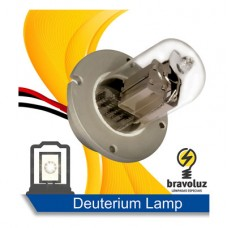 Deuterium Lamp 4951300 for Hach DR 4000 UV/VIS