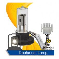 Deuterium Lamps for Waters 486