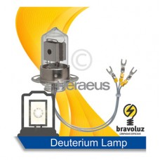 Deuterium Lamp SD 3651-04 J for Merck Hitachi, PerkinElmer