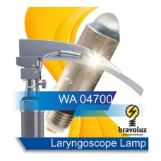 WA 04700 - 2,5V - LARINGOSCOPIO - WELCH ALLYN