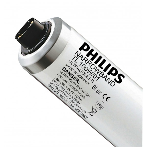 TL 100W/01 - PHILIPS
