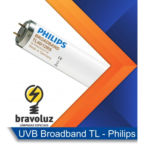 TL 40W/12 - PHILIPS