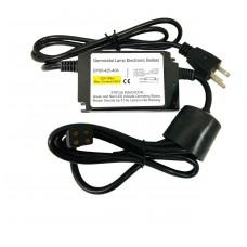 Reator Eletronico para lâmpada UVC 10W-40W 120V