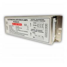 Reator Eletronico para lâmpada UVC 40W a 155W 220-240V