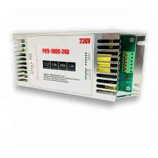 Reator Eletronico para lâmpada UVC 57W a 240W 230V