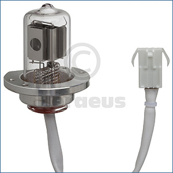 Deuterium Lamp for Shimadzu SPD-10, SPD-10A, SPD-M10AVP, SPD-20A, SPD-M20A