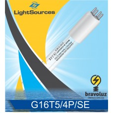 GERMICIDA 16W - 4P-SE - T5 - Light Sources