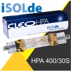 HPA 400/30s - R7s - ISOLDE