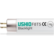 BLACK LIGHT 8W F8T5BL - 365nm - USHIO