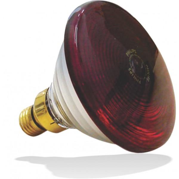 Lâmpada Infravermelho - INFRAPHIL PAR 38 150W 230V - PHILIPS